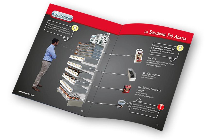 brochure masidef fissaggio