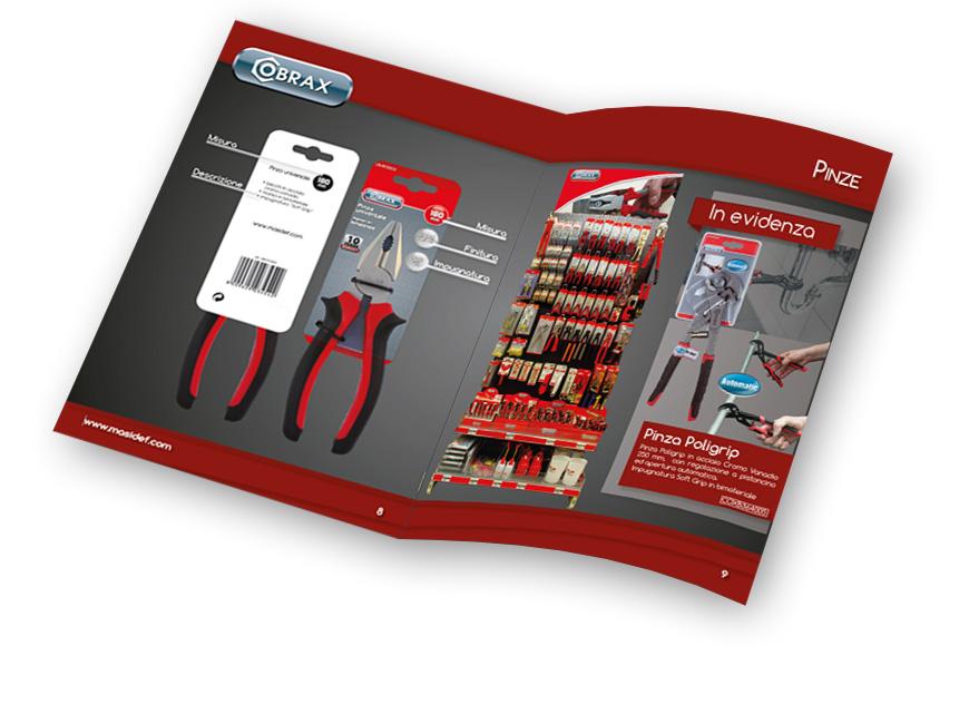 Brochure utensili masidef